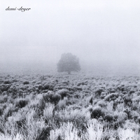 Album Cover - Demi Dryer - Empty Space